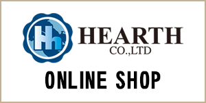HEARTH ONLINE SHOP